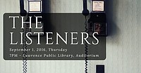 """The Listeners"" explores the role of crisis phone lines in mental health care as it follows a cohort of new volunteers at Headquarters Counseling Center. ""The Listeners"" delivers a powerful and uplifting message of acceptance, altruism and empathy. Uploaded"