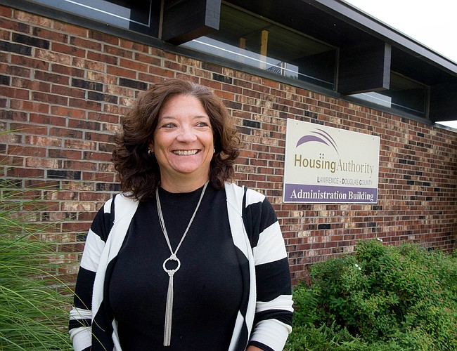 "Housing Authority Executive Director Shannon Oury said both agencies are committed to a project ""that meets the needs of individuals with mental illness and the community."""