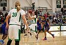 Free State girls basketball vs. Lincoln Prep