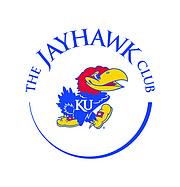 Logo for the Jayhawk Club