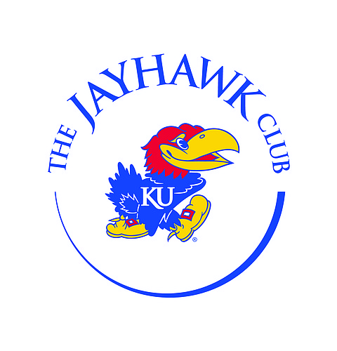 Logo for the Jayhawk Club