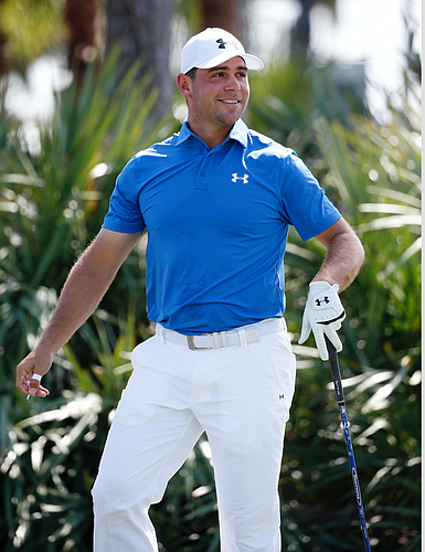 Gary Woodland (AP photo)
