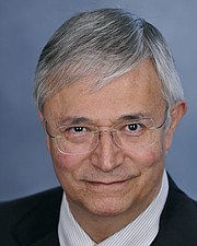 Jorge Soberón