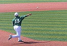Free State baseball vs. Nixa (Mo.) at Hoglund Ballpark