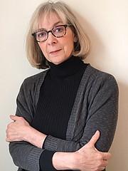 Gerri Hirshey