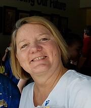 Gretchen Lister