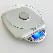 A digital food scale like this one will save you a lot of time and guesswork.
