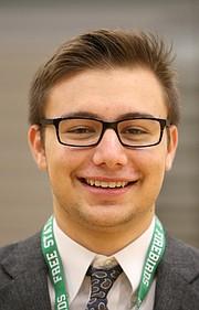 Dominic Scavuzzo