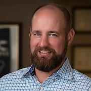 Dr. Jeremy Rodrock, of Rodrock Chiropractic
