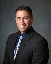 Dr. Mitch Tener of Lawrence Pulmonary Specialists