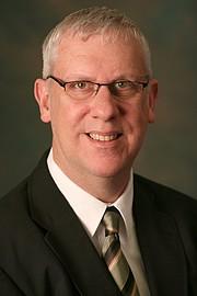 Dr. Christopher Penn