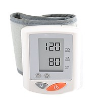 The American Heart Association's website (heart.org) has information about hypertension, as well as how to select a reputable home blood pressure monitor.