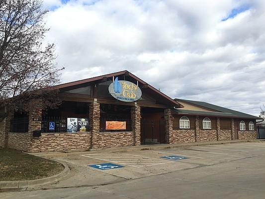 The Yacht Club, 530 Wisconsin St.