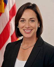 Dr. Karen DeSalvo, former Assistant Secretary for Health in the U.S. Department of Health and Human Services