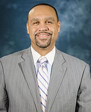 Jayson Strickland