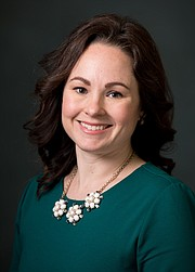 Dr. Christina Salazar of Cardiovascular Specialists of Lawrence