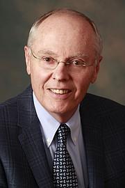 Dr. Charles Yockey