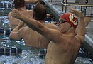 6A boys state swimming