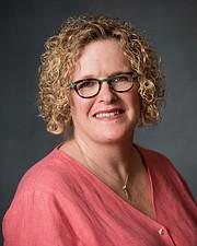 Dr. Dawn Jones