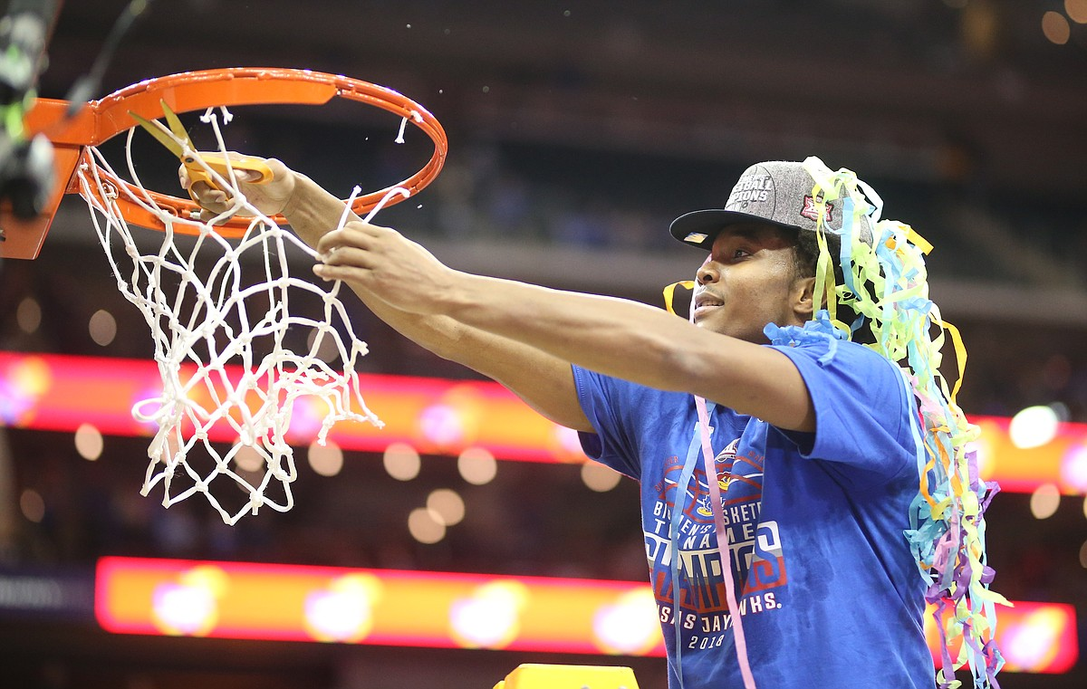 KU produces huge TV ratings with Big 12 Tournament win over WVU | Call it a Nightengale ...