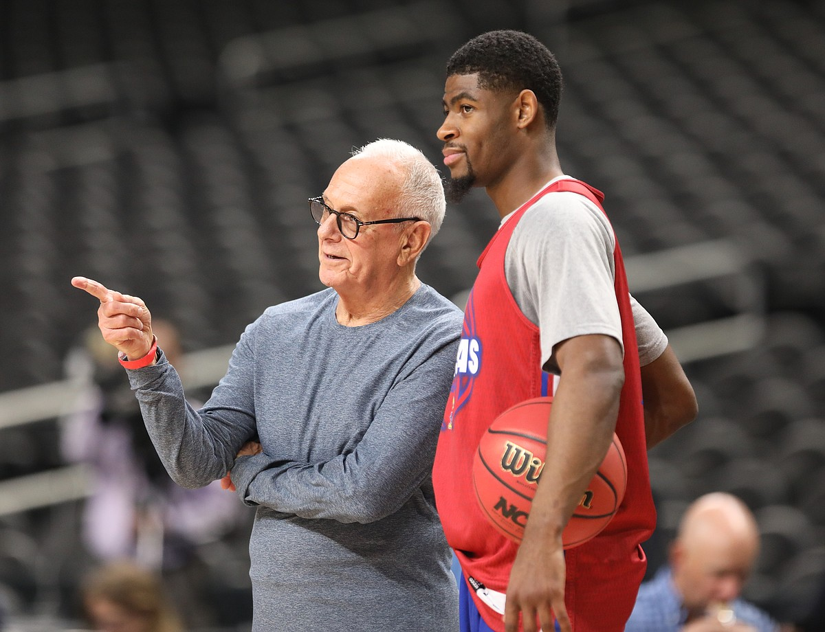 Longtime coach Larry Brown would like to see more players ...