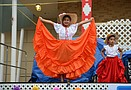 38th annual St. John's Mexican Fiesta