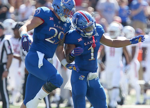 Former FSHS standouts continue to lead KU defense