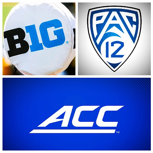 A proposed ACC, Big Ten, Pac-12 alliance is expected to be formally announced on Tuesday afternoon.