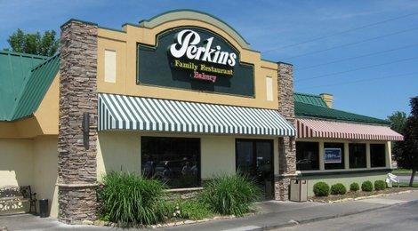 Perkins Restaurant Perkins Restaurant Food