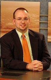 Staff photo of Joel Mathis