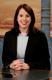 Staff photo of Laura Berger