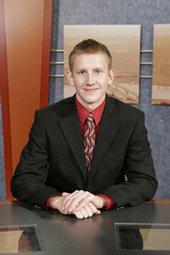 Staff photo of Adam Krueger