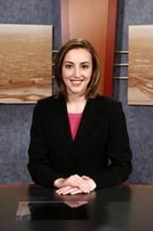 Photo of Laura McHugh