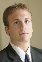 Staff photo of Mark Vierthaler