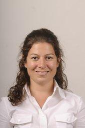 Staff photo of Erin Castaneda