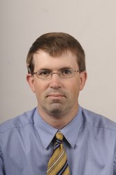 Staff photo of Chad Lawhorn