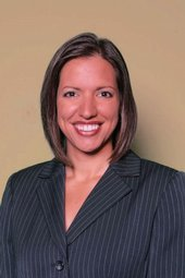 Staff photo of Jennifer Schack