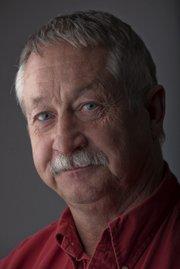 Photo of Richard Gwin