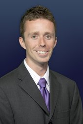 Staff photo of Andrew Baker