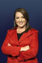 Staff photo of Theresa Freed