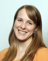 Staff photo of Sarah Henning