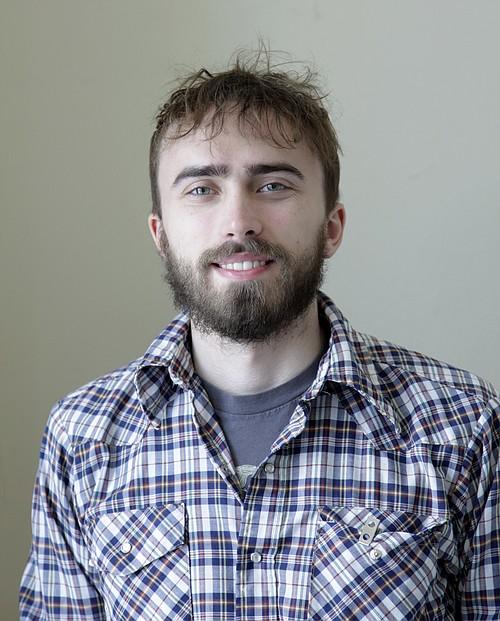 Photo of Elliot Hughes