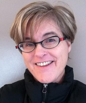 Photo of Kim Callahan