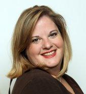 Staff photo of Megan Stuke