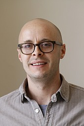 Staff photo of Nick Krug
