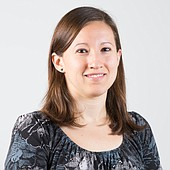 Staff photo of Rochelle Valverde