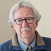 Staff photo of Elvyn Jones
