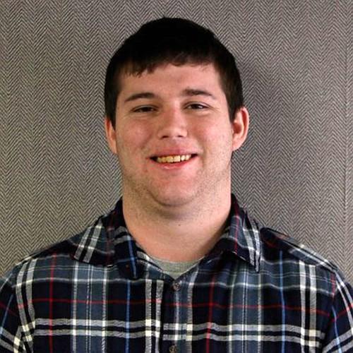Photo of Shane Jackson