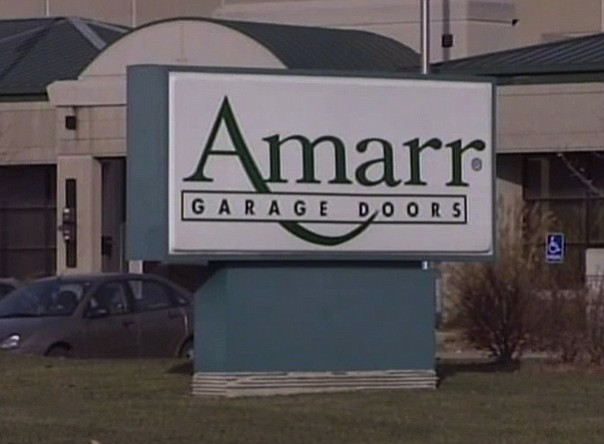 Lawrenceu0027s Amarr Garage Door Group Laying Off About 100 Employees /  LJWorld.com