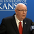 Chancellor Robert Hemenway press conference
